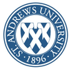 St Andrews University's Official Logo/Seal