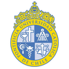 Pontificia Universidad Católica de Chile's Official Logo/Seal