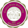 Central State University Logo or Seal
