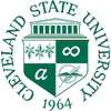 Cleveland State University Logo or Seal