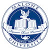 Malone University's Official Logo/Seal