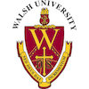 Walsh University's Official Logo/Seal
