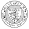 Wittenberg University Logo or Seal