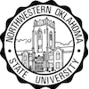 Northwestern Oklahoma State University's Official Logo/Seal