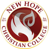 New Hope Christian College's Official Logo/Seal