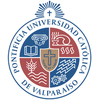 Pontificia Universidad Católica de Valparaíso Logo or Seal