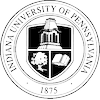 Indiana University of Pennsylvania's Official Logo/Seal