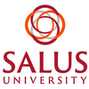 Salus University's Official Logo/Seal