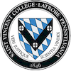 Saint Vincent College Logo or Seal
