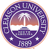 Clemson University's Official Logo/Seal