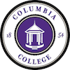 Columbia College, South Carolina's Official Logo/Seal