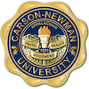 Carson-Newman University Logo or Seal
