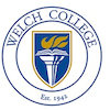 Welch College's Official Logo/Seal
