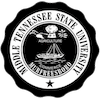 Middle Tennessee State University's Official Logo/Seal