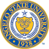 Angelo State University Logo or Seal