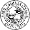 Jarvis Christian College Logo or Seal