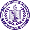 Southwestern Assemblies of God University's Official Logo/Seal