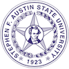 Stephen F. Austin State University's Official Logo/Seal