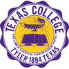 Texas College Logo or Seal
