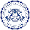 University of Houston-Downtown's Official Logo/Seal