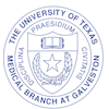 The University of Texas Medical Branch at Galveston Logo or Seal