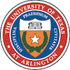 The University of Texas at Arlington's Official Logo/Seal