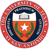 The University of Texas at San Antonio's Official Logo/Seal