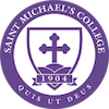 Saint Michael's College Logo or Seal
