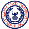Virginia State University's Official Logo/Seal