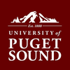 University of Puget Sound's Official Logo/Seal
