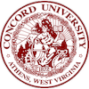 Concord University's Official Logo/Seal