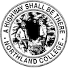Northland College's Official Logo/Seal