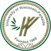 University of Wisconsin-Parkside's Official Logo/Seal
