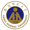 Anhui Normal University Logo or Seal