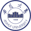 Anhui University Logo or Seal
