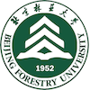 Beijing Forestry University's Official Logo/Seal