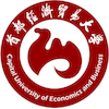 Capital University of Economics and Business's Official Logo/Seal