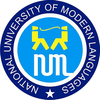 National University of Modern Languages's Official Logo/Seal