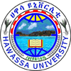 Hawassa University's Official Logo/Seal