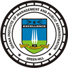 Ghana Institute of Management and Public Administration's Official Logo/Seal