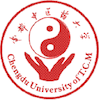 Chengdu University of Traditional Chinese Medicine Logo or Seal