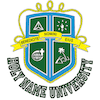 Holy Name University's Official Logo/Seal