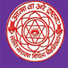 Lalit Narayan Mithila University Logo or Seal