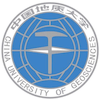 China University of Geosciences Beijing Logo or Seal