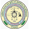 Govind Ballabh Pant University of Agriculture and Technology's Official Logo/Seal