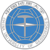 China University of Geosciences Wuhan's Official Logo/Seal