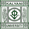 University of Kalyani Logo or Seal