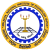 Malaviya National Institute of Technology, Jaipur Logo or Seal