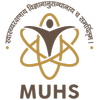 Maharashtra University of Health Sciences's Official Logo/Seal