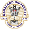 Nagaland University's Official Logo/Seal